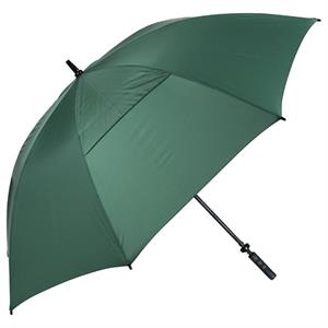 "Hurricane 345 (r) Tour Plus - Pine - Golf Umbrella With A 62"" Arc And Wind-vents"