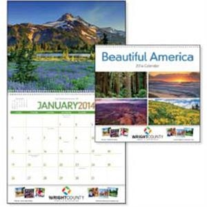 Beautiful America - This 2015 Calendar Showcases The Incredible Beauty Of The United States