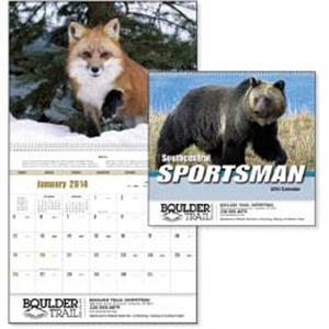 Southcentral Sportsman - Get Hunters Ready For Openers With This Region Specific South Central 2015 Calendar