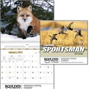 Southeast Sportsman - Get Hunters Ready For Openers With This Region Specific South East 2015 Calendar