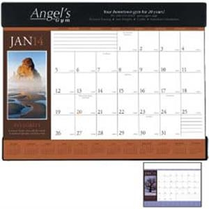 Motivations - Motivations 2015 Desk Pad Calendar