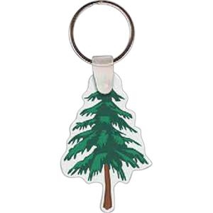 "Tree Shape Key Tag, 1.46"" X 2.3"""