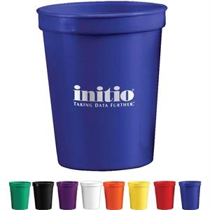 Nantucket - 2 Hours - 17 Oz. Stadium Cup Made Of Polypropylene Recycled Materials