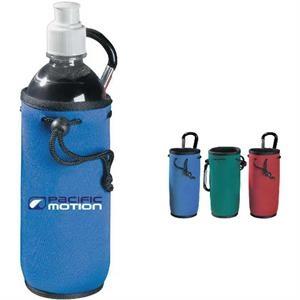 Neoprene Single Bottle Cooler