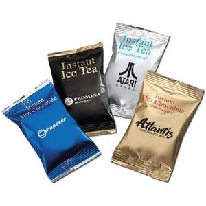 Libation - 3 Day Rush Service - Handy Bag Of Instant Hot Chocolate. Kosher Product