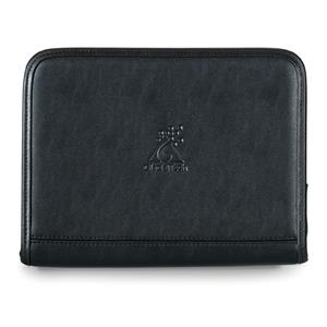 Element - Junior E-padfolio With Zippered Closure