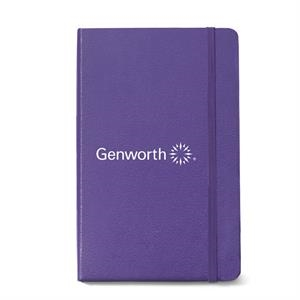 Moleskine (r) - Brilliant Violet - Hard Cover Ruled Large Notebook