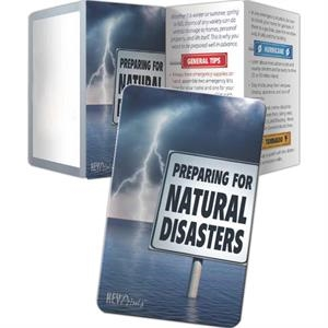 Key Points (tm) - Key Points - Preparing For Natural Disasters