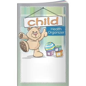 Better Books™ - Child Health Organizer