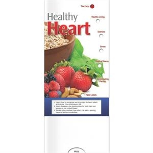 Pocketslider (tm) - English Pocket Slider (tm)-healthy Heart - Pocket Slider - Healthy Heart
