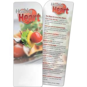 Bookmark - Healthy Heart