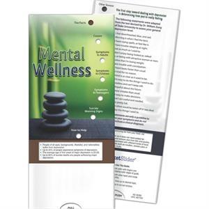 Pocket Slider (TM) - Mental Wellness