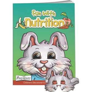 Fun Masks (tm) - Fun Masks - Fun With Nutrition
