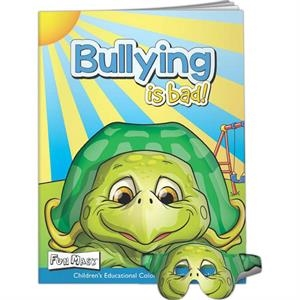 Fun Masks (tm) - Fun Masks - Bullying Is Bad