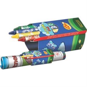 Crayons - Action Pak