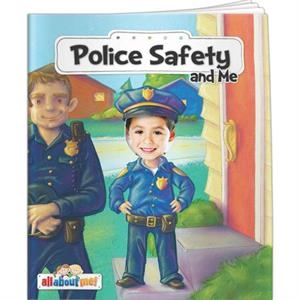All About Me (tm) - All About Me - Police Safety And Me