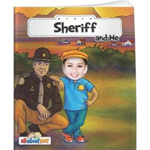 All About Me (tm) - All About Me - Sheriff And Me