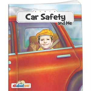 All About Me (tm) - All About Me - Car Safety And Me