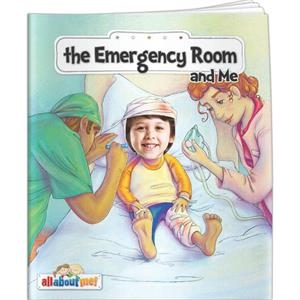 All About Me (tm) - All About Me - The Emergency Room And Me