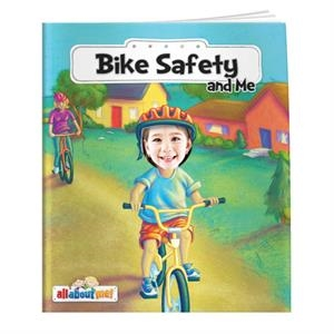 All About Me (tm) - All About Me - Bike Safety And Me