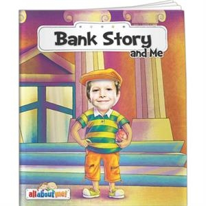 All About Me (tm) - All About Me - Bank Story And Me