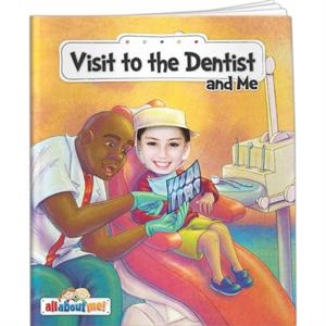 All About Me (tm) - All About Me - Visit To The Dentist And Me