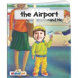 All About Me (tm) - All About Me - The Airport And Me