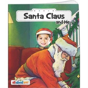 All About Me (tm) - All About Me - Santa And Me