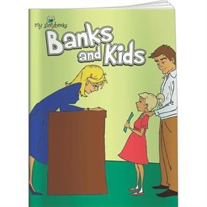 My Storybooks (tm) - My Storybooks - Banks And Kids