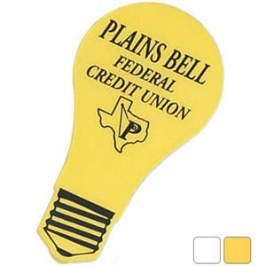 Light Bulb Shape Safety Plug