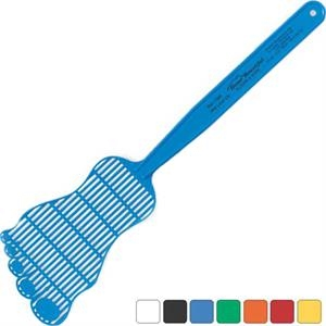 Big Foot Shaped Fly Swatter