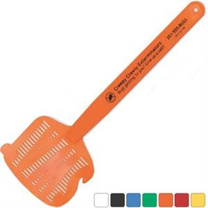 "Fly Swatter With Large ""swat"" On Pad"
