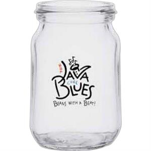 4 Oz. Jar Shot Glass