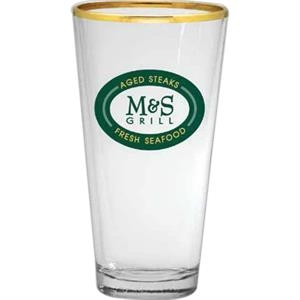 Large Mixing Glass, 20 Oz