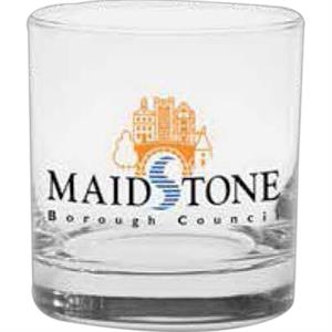 2 Day Fast Glass Service - Old Fashion Glass, 11 Oz