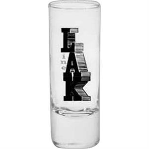 Shooter Shot Glass/votive, 2 Oz