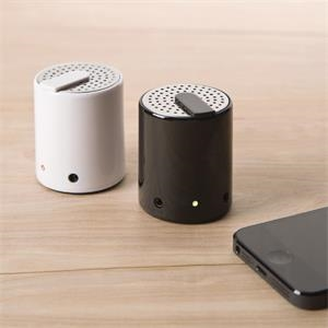 Salt & Pepper Plastic Housing Bluetooth Speaker