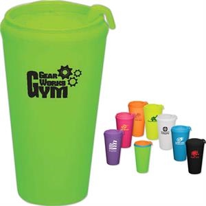 Infinity - Mix And Match Double Wall Tumbler - 16oz