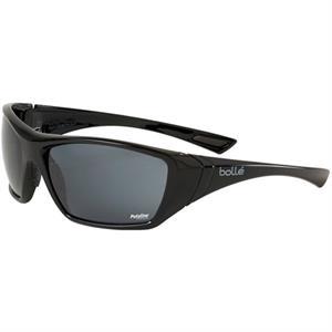 Bolle Hustler Smoke Glasses