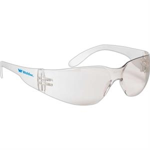 Virtua (tm) - 3m Tekk Protection Products - Clear Lenses