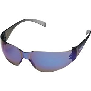Virtua (tm) - 3m Tekk Protection Products - Blue Mirror Lenses