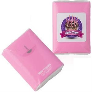 Pink - Mini Tissue Packs