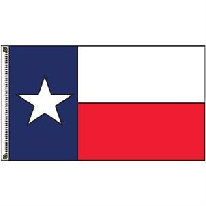 3' x 5' Bunting Flag