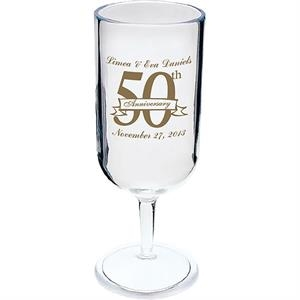 "Champagne Sampler Glass, 1.6"" X 4"". 2 Oz"
