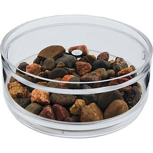 Rocks - Compartment Coaster Caddy, Festive Theme