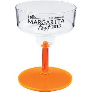 "2 Oz. Margarita Glass, 2.25""w X 3.375""h"
