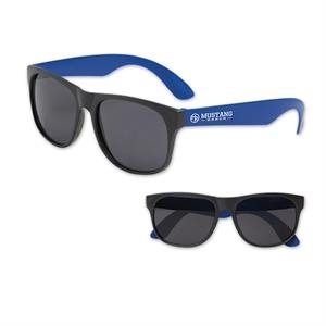 Blue - Kid's Classic Sunglasses