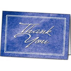 Special Occasion Thank You Card