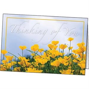 Cheerful Comfort - Special Occasion Card
