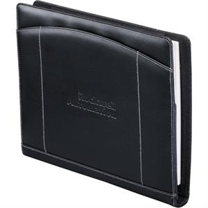 "Manchester - Writing Pad With Calculator And 3"" X 3"" Note Pad"